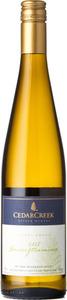 CedarCreek Gewurztraminer 2015, BC VQA Okanagan Valley Bottle