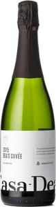 Casa Dea Dea's Cuvee 2015, VQA Ontario Bottle