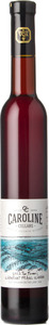 Caroline Cellars The Farmer's Cabernet Franc Icewine 2012, Niagara Peninsula (200ml) Bottle