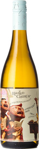 Blasted Church Pinot Gris 2015, Okanagan Valley Bottle