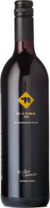 Blasted Church Cross To Bear 2013, Okanagan Valley Bottle