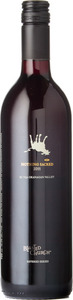 Blasted Church Nothing Sacred 2011, BC VQA Okanagan Valley Bottle