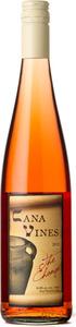 Cana Vines The Change 2015, Okanagan Valley Bottle