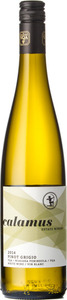 Calamus Pinot Gris 2014, VQA Vinemount Ridge, Niagara Peninsula Bottle