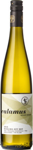 Calamus Off Dry Riesling 2014, Niagara Peninsula Bottle