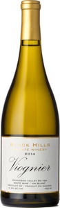 Black Hills Viognier 2014, BC VQA  Bottle