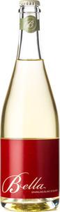 Bella Blanc De Blanc 2015, Similkameen Valley Bottle