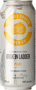 Broken Ladder Pears, Okanagan Valley (473ml) Bottle