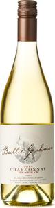 Baillie Grohman Chardonnay Reserve 2013 Bottle