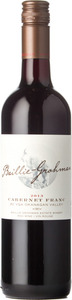 Baillie Grohman Cabernet Franc 2013, BC VQA Okanagan Valley Bottle