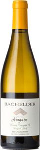 Bachelder Wismer Wingfield No 1 Chardonnay 2013, Niagara Peninsula Bottle