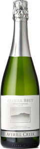 Averill Creek Averill Brut 2010, Vancouver Island Bottle
