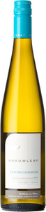 Arrowleaf Gewürztraminer 2015, Okanagan Valley Bottle