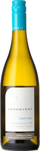 Arrowleaf Pinot Gris 2015, BC VQA Okanagan Valley Bottle