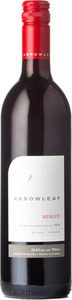 Arrowleaf Merlot 2014, Okanagan Valley Bottle