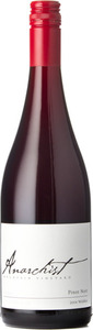 Anarchist Mountain Wildfire Pinot Noir 2014, Okanagan Valley Bottle