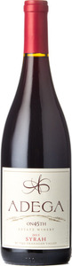 Adega On 45th Syrah 2013, VQA Okanagan Valley Bottle