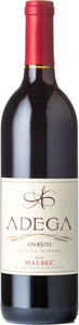 Adega On 45th Malbec 2013, VQA Okanagan Valley Bottle