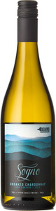 Adamo Sogno Unoaked Chardonnay Lore Vineyard 2015, Niagara Peninsula Bottle