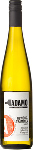 Adamo Gewurztraminer Wismer Lakeview Vineyard 2015, Niagara Peninsula Bottle