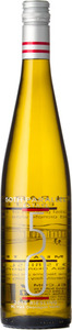 50th Parallel Riesling 2015, Okanagan Valley Bottle