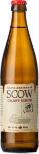 Cidre Artisanal Scow (500ml) Bottle