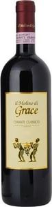 Il Molino Di Grace Chianti Classico 2012, Docg Bottle