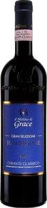 Il Molino Di Grace Gran Selezione Il Margone 2011, Chianti Classico Bottle