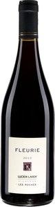 Domaine Lucien Lardy Fleurie Les Roches 2014 Bottle