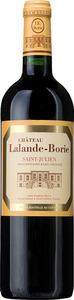 Château Lalande Borie 2012, Ac St Julien Bottle