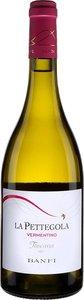 Banfi La Pettegola Vermentino 2015 Bottle