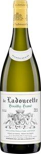 Domaine De Ladoucette Pouilly Fuissé 2014 Bottle