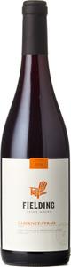 Fielding Estate Winery Cabernet Syrah 2014, Niagara Peninsula Bottle