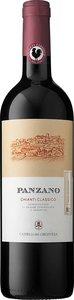 Castelli Del Grevepesa Panzano Gran Selezione Chianti Classico 2011 Bottle