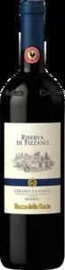 Rocca Delle Macìe Riserva Di Fizzano Single Vineyard Gran Selezione Chianti Classico 2012, Docg Bottle