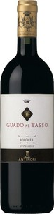 Antinori Guado Al Tasso 2005, Doc Bolgheri Superiore Bottle