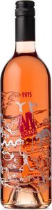 Monster Rose 2015, BC VQA Okanagan Valley Bottle