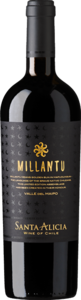 Santa Alicia Millantú 2012 Bottle