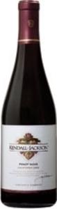 Kendall Jackson Vintner's Reserve Pinot Noir 2013, California Bottle