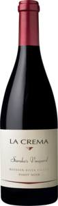 La Crema Saralee's Vineyard Pinot Noir 2013 Bottle