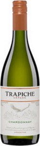 Trapiche Chardonnay 2016 Bottle