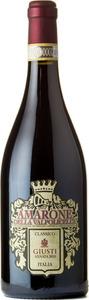 Giusti Amarone Della Valpolicella Classico 2011 Bottle