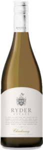 Ryder Estate Chardonnay 2014, Central Coast Bottle
