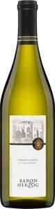 Baron Herzog Chenin Blanc 2015, Clarksburg Bottle