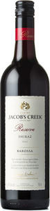 Jacob's Creek Reserve Barossa Shiraz 2014, Barossa Valley Bottle