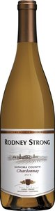 Rodney Strong Chardonnay 2014, Sonoma County Bottle