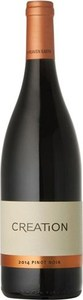 Creation Pinot Noir 2014, Wo Walker Bay Bottle