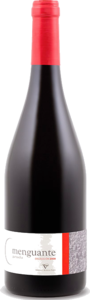 Garnacha Menguante 2012, Carinena Bottle