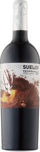 Entresuelos Tempranillo 2013, Vino De La Tierra De Castilla Y León Bottle