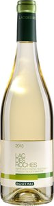 Boutari Lac Des Roches 2015 Bottle